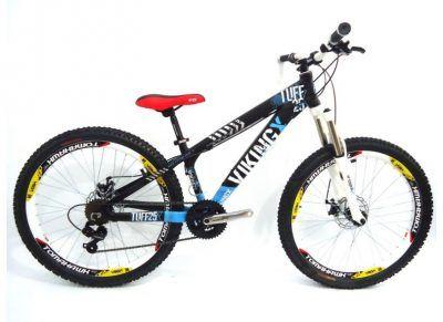 Bicicletas mtb freeride