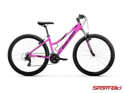 Bicicletas mtb mujer