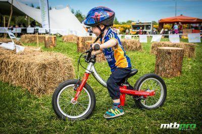 Bicicletas mtb niños