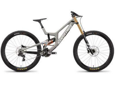 Bicicletas mtb santa cruz