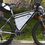 bicicletas mtb titanio