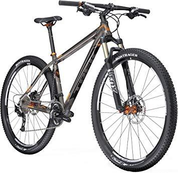 Bicicletas mtb trek