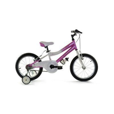 Bicicletas niñas 16 pulgadas