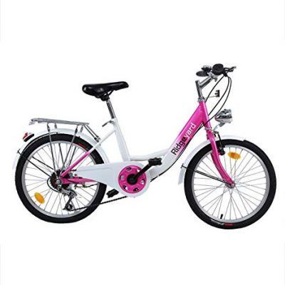 Bicicletas niñas 20 pulgadas