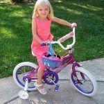bicicletas niñas por edad