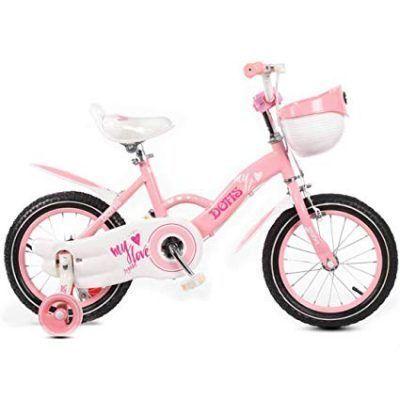 Bicicletas niñas pulgadas