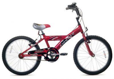 Bicicletas para chicos