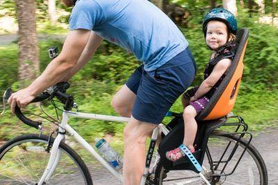 Bicicletas para llevar niños