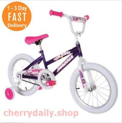 Bicicletas para niñas de 8 años