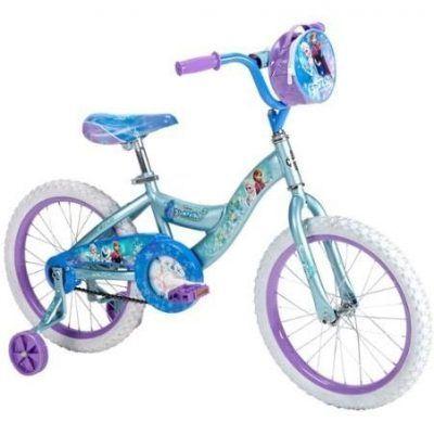 Bicicletas para niñas de 9 años