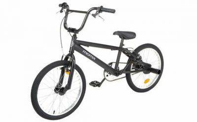 Bicicletas para niños 12 años