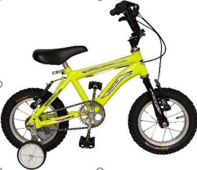 Bicicletas para niños de 5 años