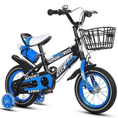 Bicicletas para niños de 7 años