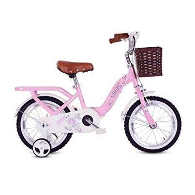 Bicicletas para niños de 8 años