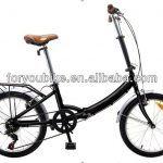 bicicletas plegables aluminio