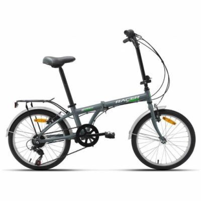 Bicicletas plegables vintage