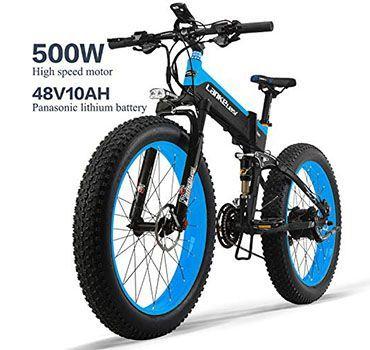 Bicicletas ruedas gordas