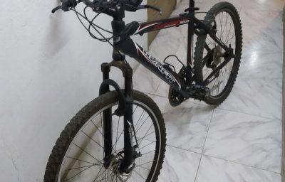 Bicicletas runfit