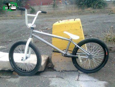 Bicicletas sin frenos