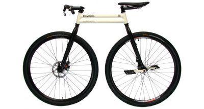 Bicicletas sin marchas