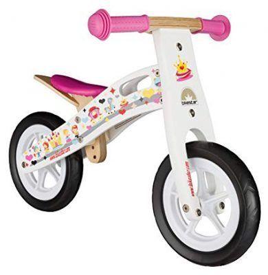 Bicicletas sin pedales niñas