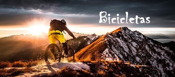 bicicletas tienda