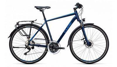 Bicicletas treking