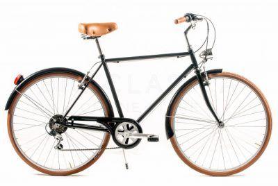 Bicicletas urbanas hombre