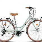 bicicletas urbanas mujer