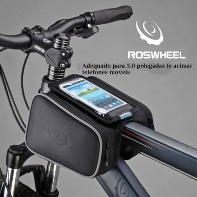 Bolsas movil bicicletas