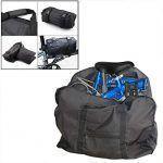 bolsas para bicicletas plegables