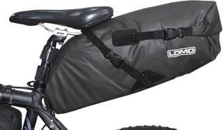 Bolsas sillin bicicletas