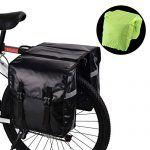 bolsas traseras bicicletas