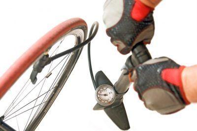 Bombas bicicletas