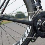 cambios de bicicletas de carretera