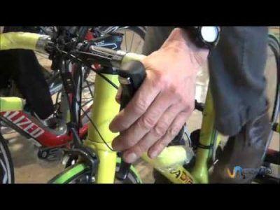 Cambios electronico bicicletas