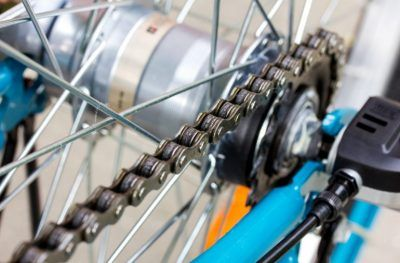 Cambios internos bicicletas