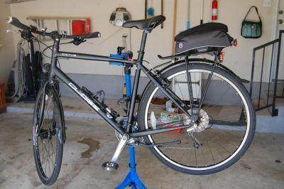 Cambios marchas bicicletas