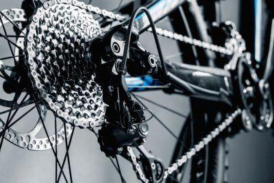 Cambios traseros bicicletas