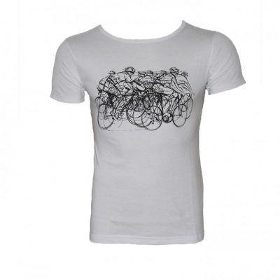 Camisetas ciclismo casual