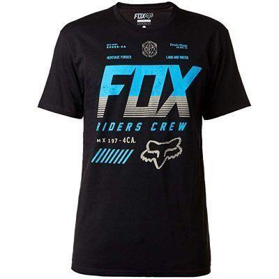 Camisetas fox