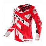 camisetas fox enduro