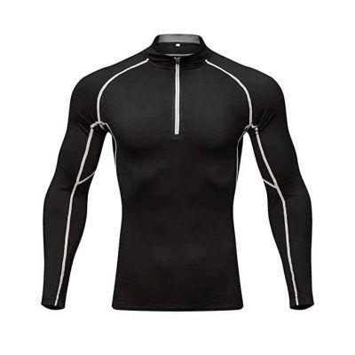 Camisetas térmicas ciclismo