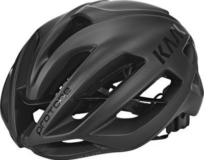 Cascos ciclismo kask