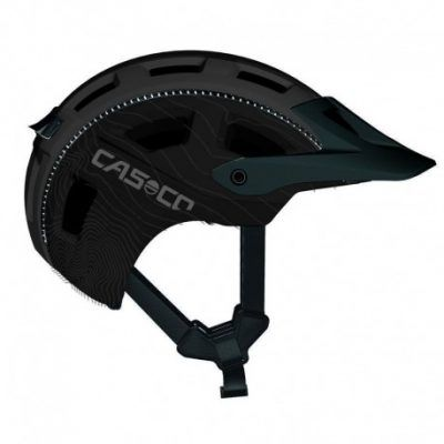 Cascos de mountain bike