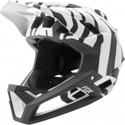 Cascos fox enduro