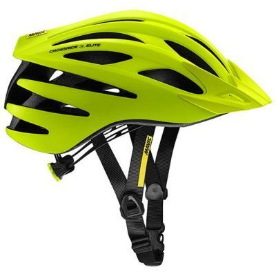 Cascos mavic crossride sl elite