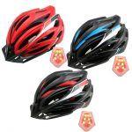 cascos para bicicletas de carretera