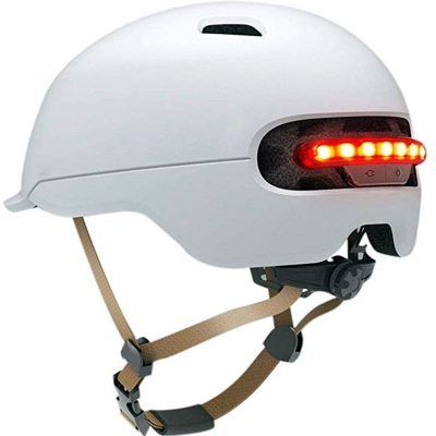 Cascos patinetes eléctricos