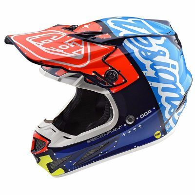 Cascos troy lee designs